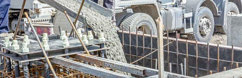 Поставка бетона для частного домостроения