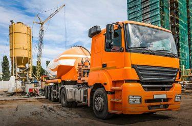 Купить бетон в Минске с доставкой. Поставка бетона для промышленных объектов